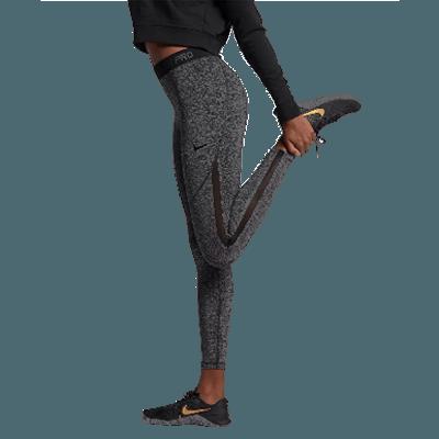 Boxing Nike Tights