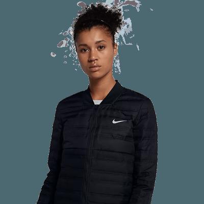 Nike Aeroloft Jacke