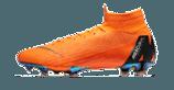 Soccer Nike Mercurial Superfly 360 Elite Fg
